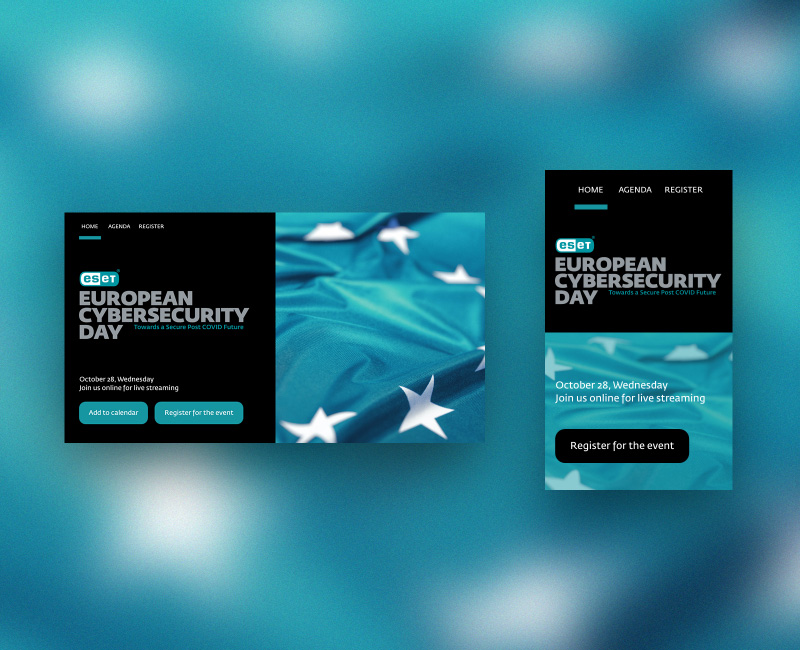 ESET European Cybersecurity Day